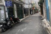 Nhà Hxh, 2 lầu BTCT, p1 Phú Nhuận 4.4 tỷ TL