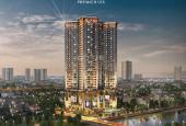 Cho thuê mặt bằng thương mại tầng 1 tại tòa nhà Samsora Premier, Chu Văn An, Hà Đông, 0943 726639