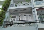 Bán nhà hẻm 5m Lê Hồng Phong Q10 4x12m 3.5 tấm 6.4 tỷ
