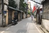 Cần bán đất mặt tiền 4m quận Tây Hồ, Hà Nội, giá tốt