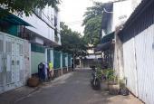Nhà 2 mặt HXH 129/ Huỳnh Thiện Lộc, hẻm 6m, DT: 4.1x19m, 1 lầu, giá 6.8 tỷ TL