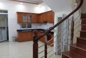 Bán nhà riêng Quận Hoàng Mai, Định Công Hạ 50m2x4tầng sổ đỏ chính chủ.