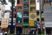 Chính chủ bán nhà mặt tiền đường 3 Tháng 2 gần Lê Đại Hành, 5 lầu TM, 16.5 tỷ TL
