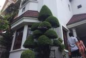 Biệt thự 12A Lê Ngô Cát, P. 7, Q. 3 - 350m2 có sân vườn, garage ô tô, hồ bơi. Giá 130 tỷ
