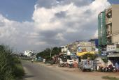 Bán 114,4m2 đất 2 mặt tiền Phạm Văn Đồng đối diện Giga Mall, P. Hiệp Bình Chánh, Thủ Đức