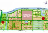 Bán lô đất biệt thự KDC Nam Long, Phước Long B, Quận 9. - Đất biệt thự: 240m2 (12x20) vuông vức, hư