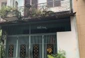 Bán nhà 2 mặt tiền hẻm trước sau đường Huỳnh Thiện Lộc, diện tích cực đẹp 4.1x19m, 1 lầu