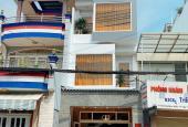 Bán nhà đẹp, mặt tiền sung đường rộng 20m trung tâm quận Tân Phú, 4x17m, đúc 4 tấm. Giá 10,9 tỷ TL
