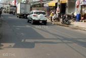 BÁN LÔ ĐẤT TRỐNG MẶT TIỀN ĐƯỜNG BÌNH LONG q,Tân Phú. Vị trí đẹp gần Lê Thúc Hoạch. Dt  4x52m.