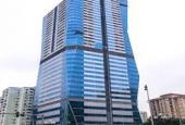 Cho thuê văn phòng Hạng A đường Hoàng Đạo Thúy – DIAMOND FLOWER – Giá 345 nghìn/m2
