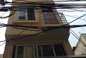 Bán nhà ngõ phố Thanh Liệt-Kim Giang, nhà xây mới đẹp, DT 41m, 4.5 tầng, GIá 2.65 tỷ, lh 0982289006