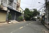 Bán nhà khu nội bộ cao cấp P. Phú Thạnh, nhà cấp 4 tiện xây mới hướng Đông Bắc, 4.15x21m