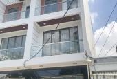 Bán nhà 3 lầu mới hẻm xe hơi Gò Ô Môi, Quận 7 - LH: 0906.321.577