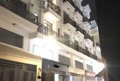 Bán nhà đẹp đường Số 8, 4 tầng, HXH, P. 11, Gò Vấp