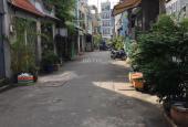 Bán nhà 2 mặt tiền, đường Vườn Lài, Q. Tân Phú, DT: 4x18m, hẻm nhựa 7m, giá 6,7 tỷ còn TL