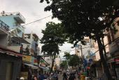 Bán nhà mặt tiền đường Văn Cao, p. Phú Thọ Hòa, Tân Phú, 8x20m, đúc 4 tấm, giá 25,8 tỷ TL