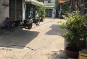 Bán Nhà HXH đường Đình Nghi Xuân , Khu Phố 3 , P. Bình Trị Đông, Q. Bình Tân