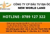 Bán nhà hẻm xe hơi Nguyễn Thiện Thuật, 3x10m, giá chỉ 6.4 tỷ.