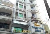 Khách sạn duy nhất đường Sư Vạn Hạnh, P. 12, Q. 10, DT 4x18m, hầm 4 lầu, giá: 18,8 tỷ