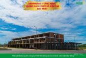 Cơ hội sinh lời cực cao - KĐT Phú Mỹ - TTTP Quảng Ngãi - Sổ đỏ sẵn sàng - Hạ tầng hoàn thiện