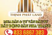 Bán căn hộ Tầng 5 CT2 VCN Phước Hải GIÁ TỐT 1 tỷ 980 diện tích 69,56 m2 LH: 0336867303 ĐẠI