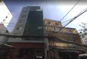 Bán khách sạn mặt tiền Nguyễn Phi Khanh, P. Tân Định, 8 x 8m, 7 lầu, giá 31 tỷ
