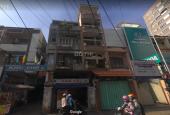 Bán nhà góc 2 mặt tiền sát góc đường Tôn Thất Tùng và Nguyễn Thị Minh Khai, 95m2, 3 lầu, giá 48 tỷ