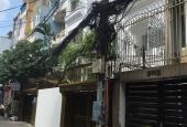 Cho thuê tòa CHDV 5 tầng, 9 phòng view sông MT Hoàng Sa Đakao Q1, DT: 4x16m, giá 65 tr/th