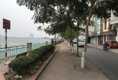 Bán nhà phố Trích Sài 6,6 tỷ 40m2 x 5 tầng NHÌN RA HỒ TÂY, Ô TÔ VÀO NHÀ 0936195926