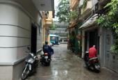 Hot, bán nhà Quán Thánh, Thanh Niên, Ba Đình. DT 50m2, đường 2 ô tô tránh, cách MP 15m, (12 tỷ)