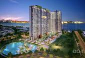 Chính chủ bán giá gốc căn hộ 2PN, dự án River Panorama, DT 57m2, view hồ bơi rất đẹp
