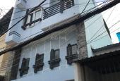 Bán nhà HXT Nguyễn Sỹ Sách, P. 15, Q. Tân Bình, DT: 4.3x13m, 2 lầu