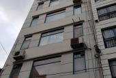 Bán nhà phố Huế, Ngõ Huế, Hai Bà Trưng DT 135m2 x 8T thang máy, giá 34 tỷ