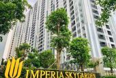 Căn hộ có vị trí đẹp nhất dự án Imperia Sky Garden, giá từ 3 tỷ đồng
