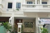 Căn nhà phố sát mặt tiền đường 30m trong KDC Cityland Park Hill, Giá rẻ nhất chỉ 15.5 tỷ