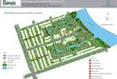 Bán đất sổ đỏ chính chủ, lô A23-3, Sentosa Riverside, Điện Ngọc, Điện Bàn, Quảng Nam