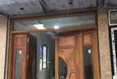 Cần bán Nhà mới xây Thô 4 tầng, Khu vực Xuân Phương, Ngõ Ôtô DT 30m2,Giá 1,55 tỷ. LH 0369025059