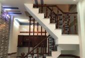 Nhà mới xây Nguyễn Thị Búp, ngay Hiệp Thành City, giá 1,62 tỷ, 3,5mx8m