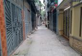 Bán nhà phố Chùa Láng, Đống Đa, Hà Nội, 63 m2, giá 4.3 tỷ. LH 0365087780
