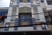 Bán nhà riêng tại Đường Hương lộ 2, Phường Bình Trị Đông, Bình Tân, Hồ Chí Minh diện tích 168m2 giá