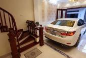 Bán nhà riêng tại Đường Hồ Tùng Mậu, Xã Cầu Diễn, Nam Từ Liêm, Hà Nội diện tích 38m2 giá 3.7 Tỷ