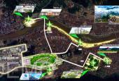 Bán đất nền dự án tại Phố Trần Đại Nghĩa, Phường Duyên Hải, Lào Cai, Lào Cai diện tích 82m2 giá 12