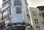 Bán nhà Tô Hiến Thành quân 10. (8x15m) 6 tầng thang máy. 15 căn hộ đủ nội thất