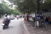 Bán đất mặt phố Vũ Tông Phan, Thanh Xuân, Hà Nội, 0982728228
