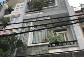 Bán nhà MTNB 12m Lương Thế Vinh, 4x16m, 4 tấm
