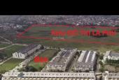 Cần bán BT Đơn Lập Dự án Khu đô thị Geleximco- Lê Trọng Tấn, Hà Đông, Hà Nội diện tích320m2