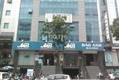 Cho thuê văn phòng mặt phố Trần Thái Tông, Bảo Anh Building, diện tích 150-300m2, LH 0906011368
