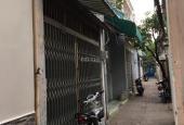 Bán nhà nhỏ vị trí đẹp gần khu Hoàn Cầu, đường Tân Thuận Tây, Quận 7, giá 2.25 tỷ