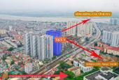Hãy TẶNG cho các sĩ tử Bách - Kinh - Xây 1 căn hộ ở chung cư cao cấp ISG giá từ 2,4 tỷ