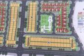 Bán lô đất tái định cư Phước Thiện, mặt tiền dự án Vinhomes Grand Park, đường Phước Thiện, Quận 9